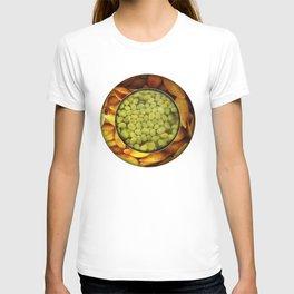 Pasta + Beans T-shirt