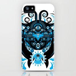 Lovecraftian Cosmic Horror iPhone Case