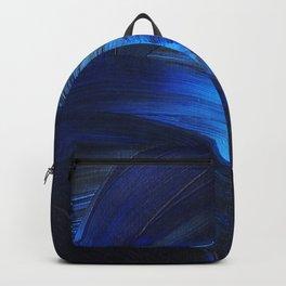 Dark waters Backpack