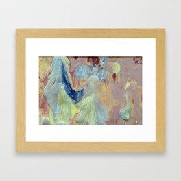 Colors#4 Framed Art Print