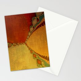 Southwestern Sunset 1 Stationery Cards