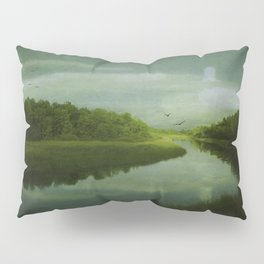 Darling, so it goes. Pillow Sham