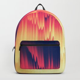 When the Sky Melts Backpack
