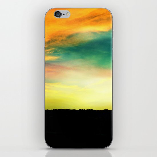 A Dreamscape Revisited iPhone & iPod Skin