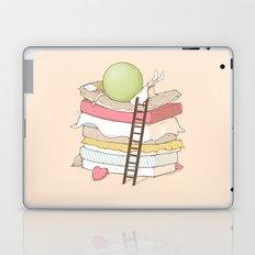 Can't sleep Laptop & iPad Skin