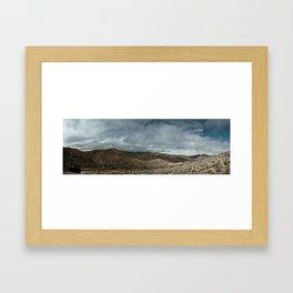 Yosemite National Park, California Framed Art Print
