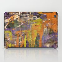 physics iPad Cases featuring Chaos theory by Bruce Stanfield