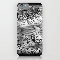 Power Animals Slim Case iPhone 6s