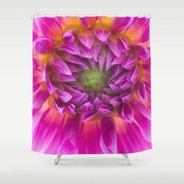 Brash Shower Curtain