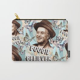Mark Boogie Believer Carry-All Pouch