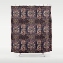 EarthToned Shower Curtain