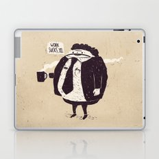 Quotes Laptop & iPad Skin