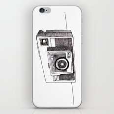 Instamatic X35 iPhone Skin