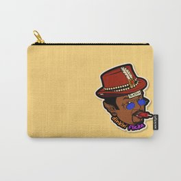 Blacula Carry-All Pouch