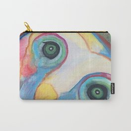 """Owl"" Carry-All Pouch"