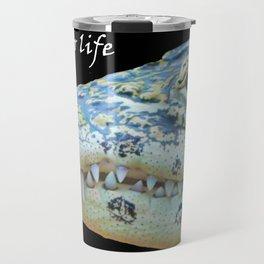 Simplify your life Travel Mug