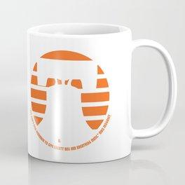 Liberty Bell Juno Coffee Mug