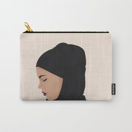 Skam | Sana Bakkoush Carry-All Pouch