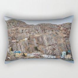Newfoundland 4 Rectangular Pillow