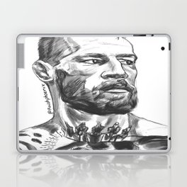 The Notorious Laptop & iPad Skin