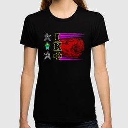 IK+ (International Karate Plus) T-shirt