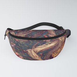 Tree People Fanny Pack