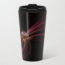 Red Veil Travel Mug