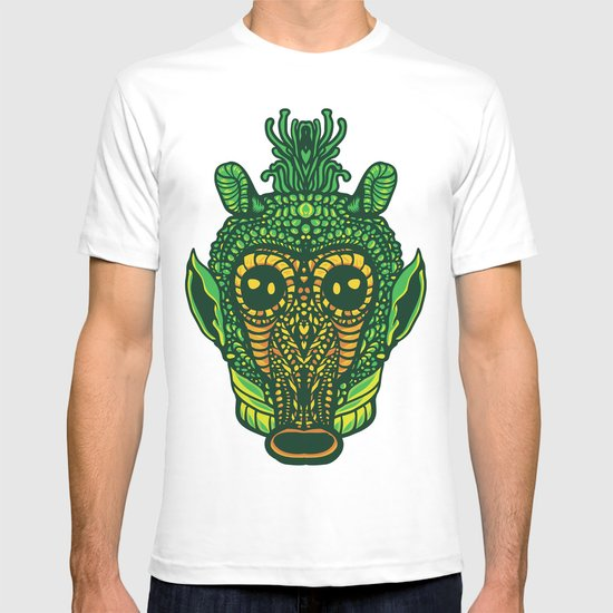 Greed Dough T-shirt