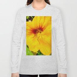 Beautifully edible Long Sleeve T-shirt