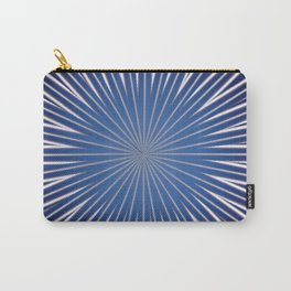 'Space Warp' Carry-All Pouch