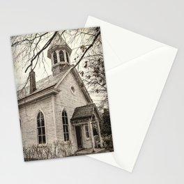 Baptist Memorial Chapel Stationery Cards