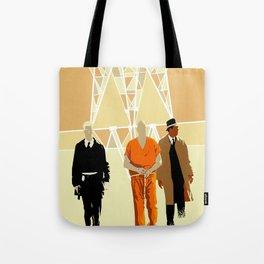 Se7en Tote Bag