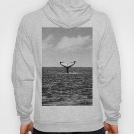 Whale Tail Hoody