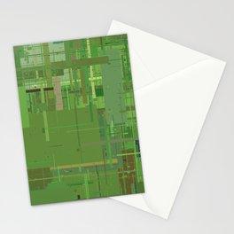 Series 11 - Oxidized Stationery Cards