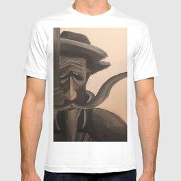 Don Quixote (cover) T-shirt