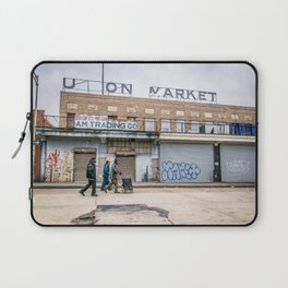 We Run These Streets Laptop Sleeve