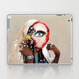 The Divinator Laptop & iPad Skin