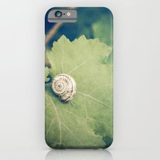 Shell Tan iPhone 6s Slim Case