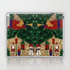 Sweet Christmas Laptop & iPad Skin