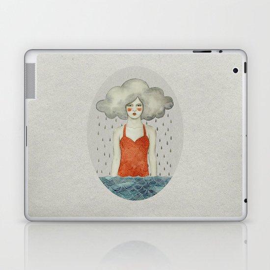 Aglaura Laptop & iPad Skin