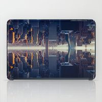 inception iPad Cases featuring Inception by Thomas Richter