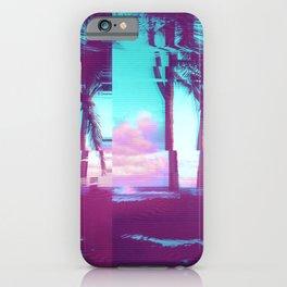 Take a Trip iPhone Case