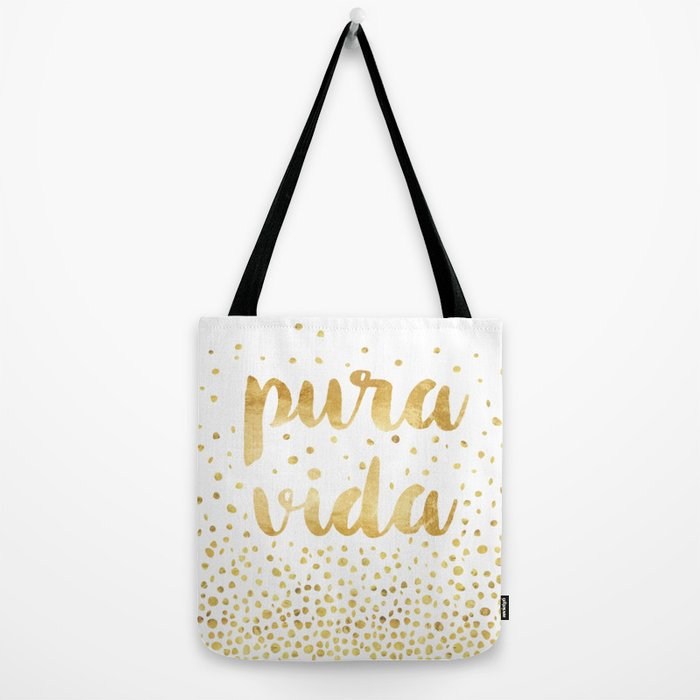 Cheap Sale Huge Surprise Big Sale Tote Bag - Pizza - Tote Bag by VIDA VIDA Discount Cheap Sale Sneakernews Quality From China Wholesale QCZ7a