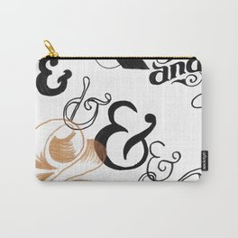 And This... And This Carry-All Pouch