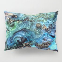 Another Earth Pillow Sham