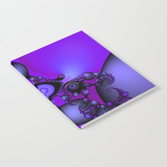 The Eye of Epoch Notebook