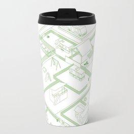 Sunny Drake Trailer Park Travel Mug