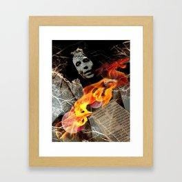 Revelations series  1  Framed Art Print