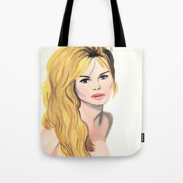Brigitte Tote Bag