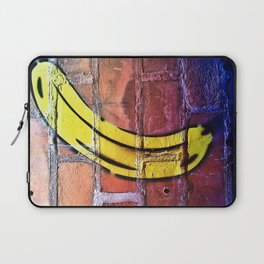 Life is a Banana Laptop Sleeve